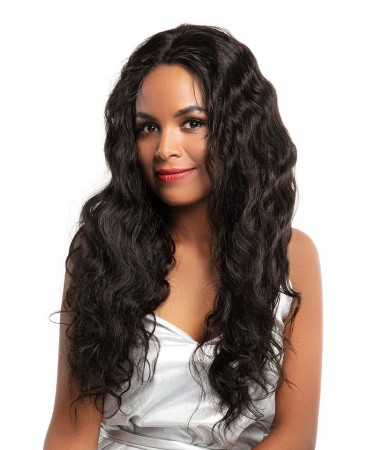 Lace Front Human Hair Wigs 130% Density Body Wave with Baby Hair