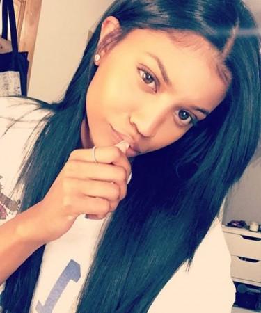 CARA Silk Top Wigs Light Yaki Straight Full Lace Human Hair Wigs