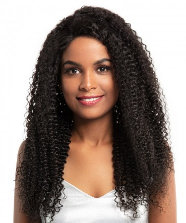 Brazilian Lace Wigs Kinky Curly 130% Density 100% Human Hair Wigs