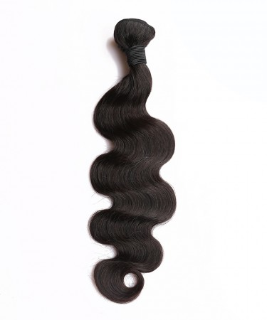 CARA Brazilian Virgin Hair Body Wave 1 Piece Unprocessed Human Hair Bundles