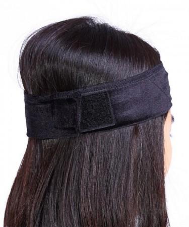 CARA Velvet Fabric Hair Band Flexible Velvet Wig Grip Scarf Head Hair Band