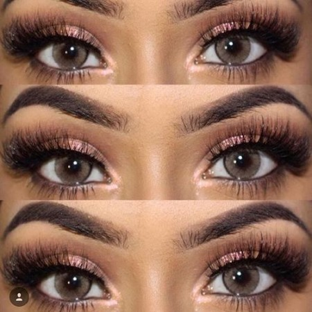 CARA 3D Mink Lashes 5 Paris Mixed Style Supernatural Eyelashes