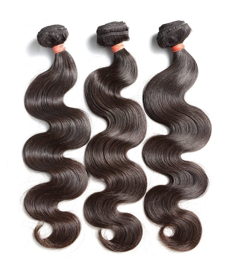 Brazilian Body Wave Hair Extensions 100 Remy Human Hair Weave