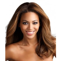 Light Brown Best Cool Long Hairstyles For Black Women