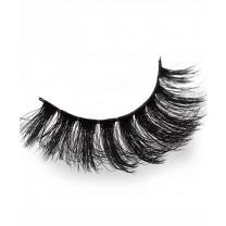 One  Pair Beauty mink eyelashes 3D MINK False Eyelashes Messy Cross Dramatic Fake Eye Lashes Professional Makeup Lashes