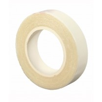 CARA Cheap 1cm X 3m Double Sided Adhesive white Tape Human Wig Adhesive Glue Tapes