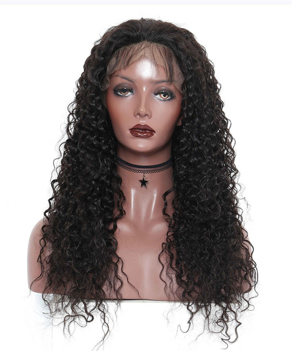 deep curly full lace wigs