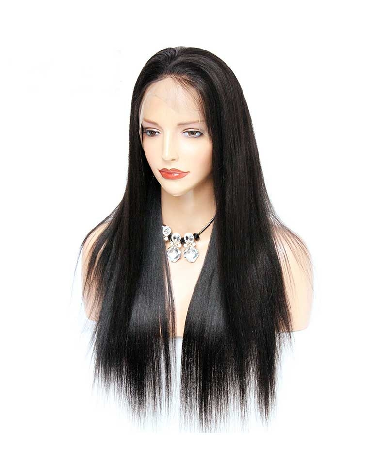 light yaki wig